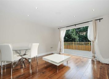 Thumbnail 4 bed flat to rent in Christchurch Road, London