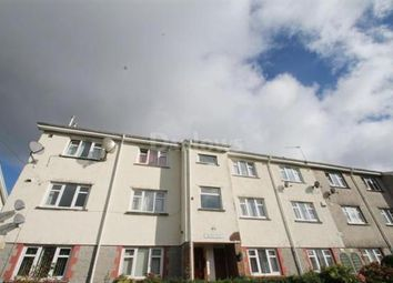 Thumbnail 2 bed flat for sale in Troed-Y-Rhiw Road, Mountain Ash