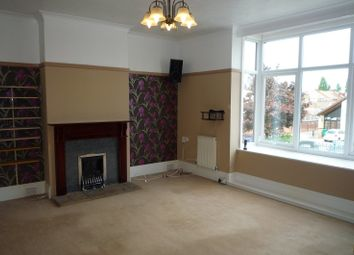 Thumbnail 3 bed flat to rent in Yasmine Terrace, Copnor Road, Portsmouth