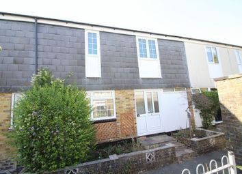 Thumbnail 3 bed terraced house to rent in Wicklow Close, Basingstoke