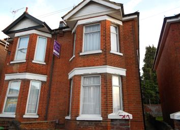 4 bed semi-detached house to rent in Burlington Road, Southampton SO15