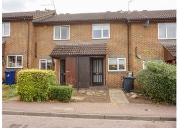 Thumbnail 2 bed terraced house for sale in Abbeyfields Close, London