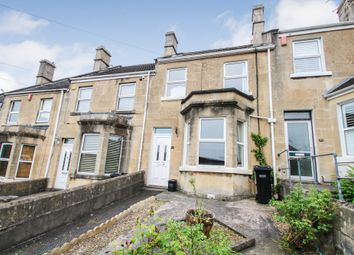 Thumbnail 2 bed terraced house for sale in Lansdown View, Bath