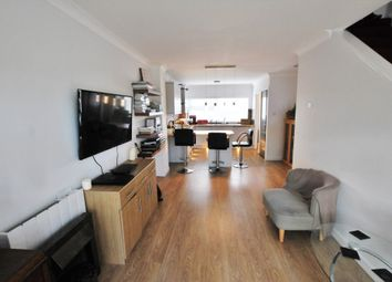 Thumbnail 2 bed maisonette for sale in West Court, Tannery Drift, Royston