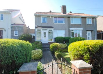 3 bed semi-detached house for sale in Chirton Grove, South Shields NE34