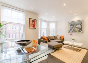 Thumbnail 3 bed flat to rent in Dene Mansions, West Hampstead