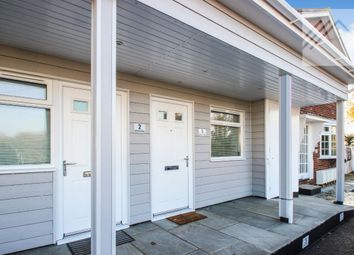 Thumbnail 2 bed maisonette for sale in Rawreth Gardens, Chelmsford Road, Rawreth, Wickford