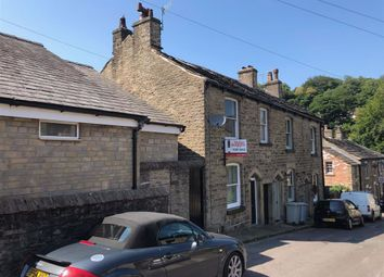 Thumbnail 3 bed terraced house for sale in Silver Street, Macclesfield, Cheshire