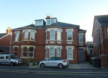 Thumbnail 1 bed flat to rent in Rodwell Avenue, Weymouth