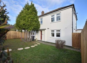 Thumbnail 2 bed maisonette to rent in Queens Close, Hucclecote, Gloucester