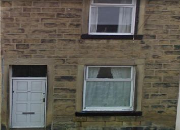 Thumbnail 2 bedroom terraced house to rent in Cleveland Street, Colne