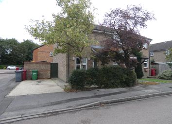 Thumbnail 3 bed semi-detached house to rent in Frogmore Close, Cippenham, Slough