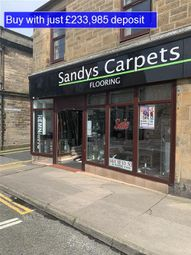 Thumbnail Retail premises for sale in West Church Court, West Church Street, Buckie
