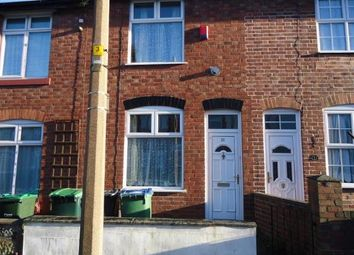 Thumbnail 2 bed terraced house for sale in Beechfield Road, Smethwick, Birmingham, West Midlands