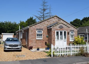 Thumbnail 3 bed detached bungalow for sale in Broomsquires Road, Bagshot