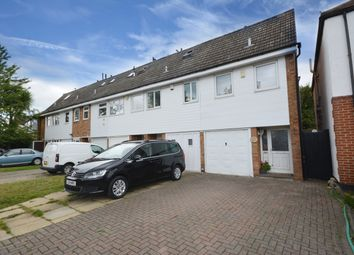 3 bed end terrace house for sale in Osborne Road, Hornchurch RM11