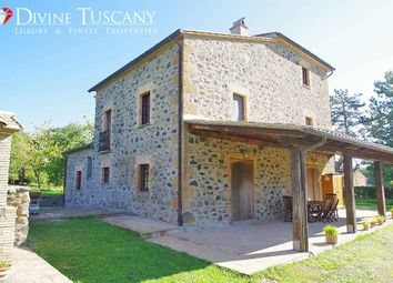 Thumbnail 5 bed country house for sale in Località Benano, Orvieto, Terni, Umbria, Italy