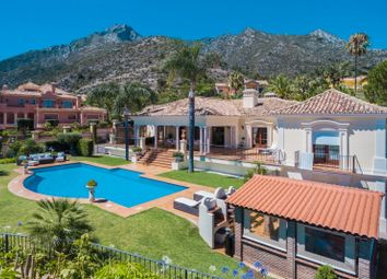 Thumbnail 5 bed villa for sale in Sierra Blanca, Marbella Golden Mile, Malaga, Spain