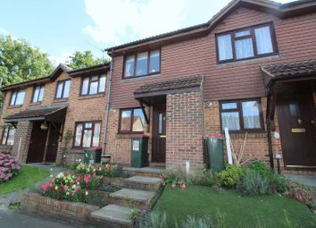 Thumbnail 2 bed terraced house for sale in Capsey Road, Ifield, Crawley