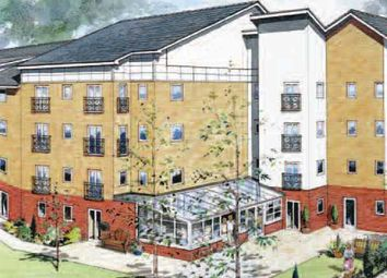 "Thumbnail 2 bed flat for sale in ""Type L"" at Sanderson Villas, Gateshead"