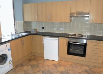 Thumbnail 1 bedroom flat for sale in Meldrum Road, Kirkcaldy
