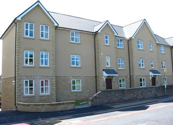 Thumbnail 2 bed flat to rent in Middleton Road, Heysham