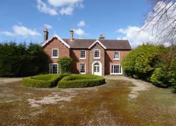 Thumbnail 7 bed detached house for sale in Bridgnorth Road, Norton, Shifnal