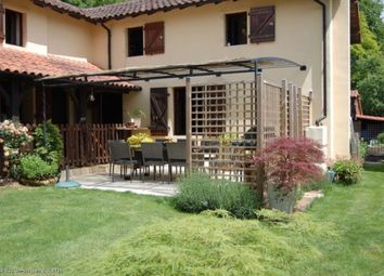 Thumbnail 6 bed property for sale in Cellefrouin, Poitou-Charentes, 16460, France