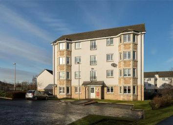 Thumbnail 2 bed flat for sale in Collinson View, Perth