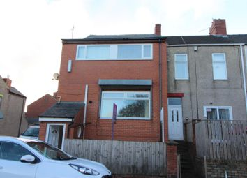 Thumbnail 3 bed flat for sale in Fifth Street, Blackhall Colliery, Hartlepool