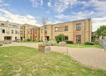 Thumbnail 2 bed flat for sale in Park Square, Brookside, Huntingdon, Cambridgeshire