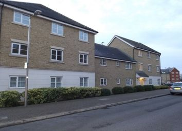 Thumbnail 2 bed flat to rent in Kendal, Purfleet