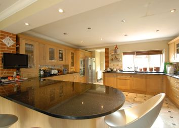Thumbnail 5 bed detached house for sale in Park Avenue, Wraysbury, Middlsex
