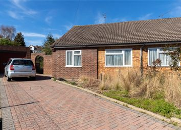 Thumbnail 3 bed bungalow for sale in Rosedale, Binfield, Bracknell, Berkshire
