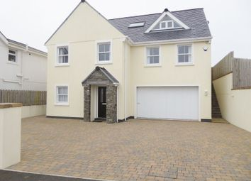 Thumbnail 5 bed detached house to rent in Fistard, Port St. Mary, Isle Of Man