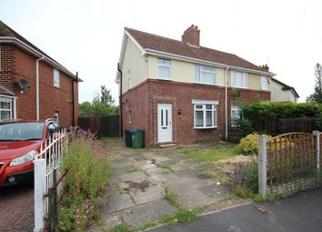 Thumbnail 3 bed semi-detached house to rent in Hillfields, Smethwick
