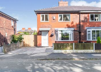 Thumbnail 3 bed semi-detached house for sale in Bankes Avenue, Orrell, Wigan, Greater Manchester