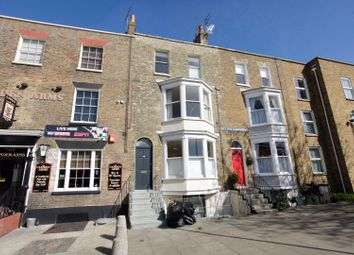 Thumbnail 3 bed terraced house for sale in La Belle Alliance Square, Ramsgate
