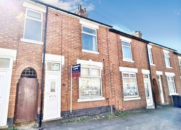 3 bed terraced house for sale in The Mall, Gold Street, Kettering NN16