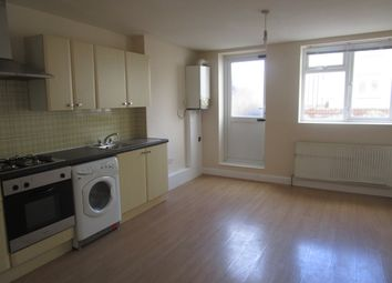 Thumbnail 1 bed flat to rent in Bedford Road, West Ealing