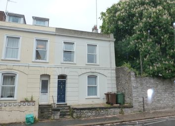 Thumbnail 5 bed terraced house for sale in Beaumont Road, St. Judes, Plymouth