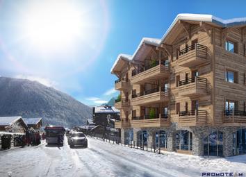 Thumbnail 2 bed apartment for sale in Avenue De Joux Plane, Morzine, Haute-Savoie, Rhône-Alpes, France