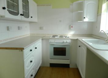 Thumbnail 1 bed terraced house to rent in Glebeland Way, Torquay