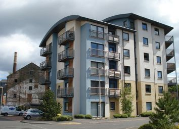 Thumbnail 2 bed flat to rent in Peffer Bank, Edinburgh