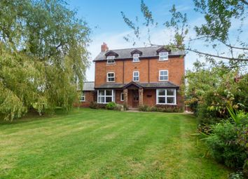 Thumbnail 6 bedroom detached house for sale in Newent, Gloucestershire