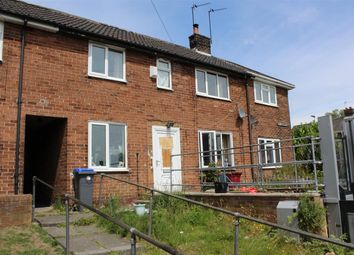 Thumbnail 2 bed terraced house for sale in Convent Crescent, Blackpool