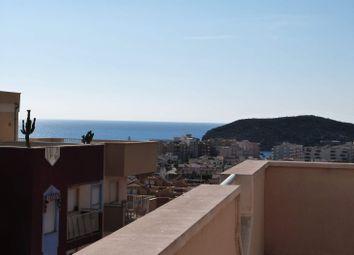 Thumbnail 2 bed penthouse for sale in Puerto De Mazarron, Murcia, Spain