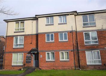 Thumbnail 2 bed flat for sale in Highfield South, Rock Ferry, Birkenhead