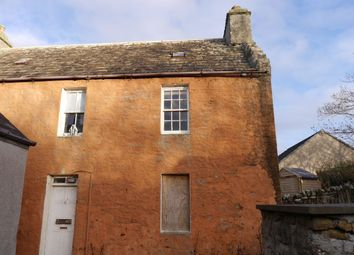 Thumbnail 2 bedroom detached house for sale in Front Road, St. Margarets Hope, Orkney