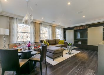 Thumbnail 1 bed flat for sale in Beaufort Gardens, London